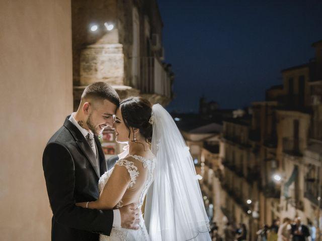 Il matrimonio di Denise e Vito a Ramacca, Catania 32
