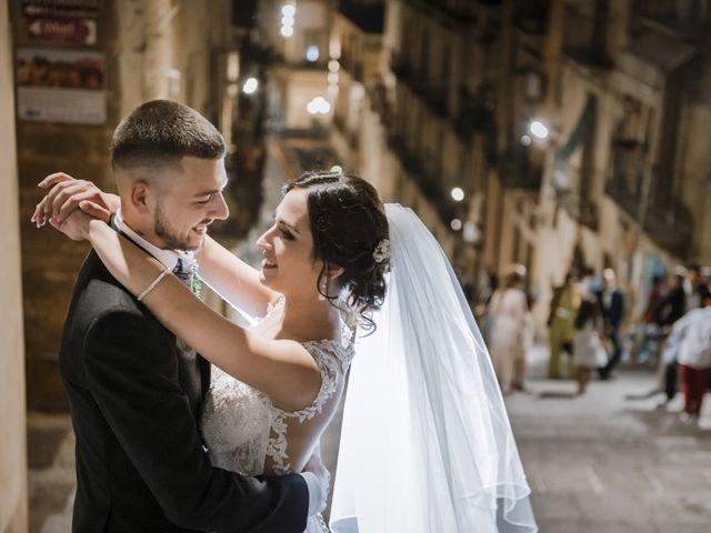 Il matrimonio di Denise e Vito a Ramacca, Catania 33