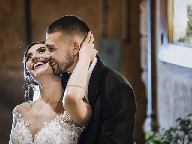 Il matrimonio di Denise e Vito a Ramacca, Catania 35