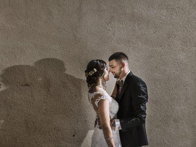 Il matrimonio di Denise e Vito a Ramacca, Catania 40