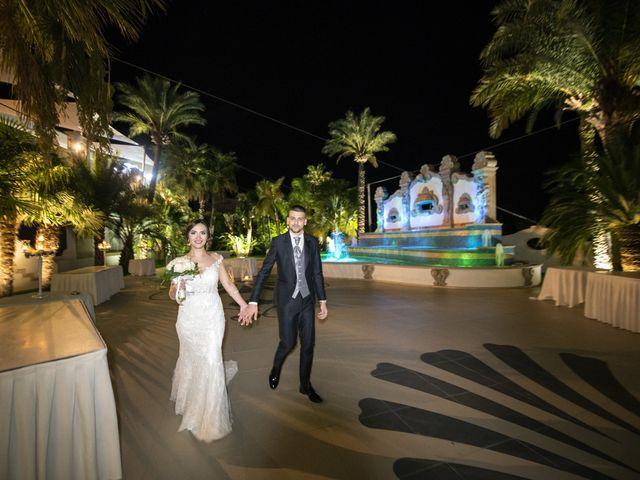 Il matrimonio di Denise e Vito a Ramacca, Catania 41