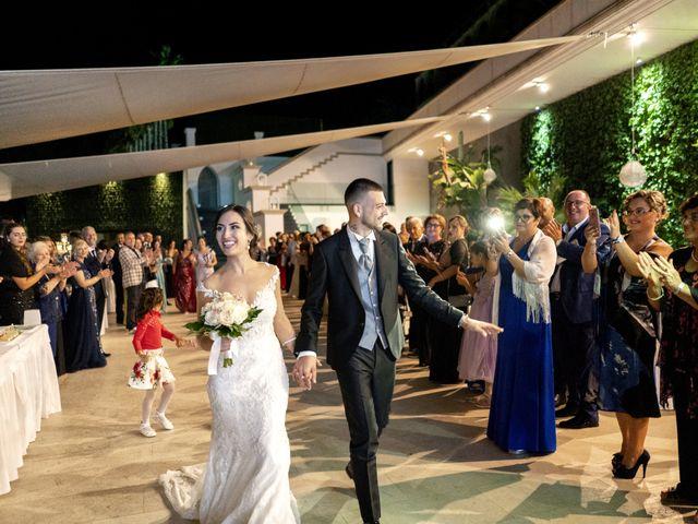 Il matrimonio di Denise e Vito a Ramacca, Catania 42