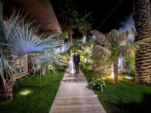 Il matrimonio di Denise e Vito a Ramacca, Catania 43