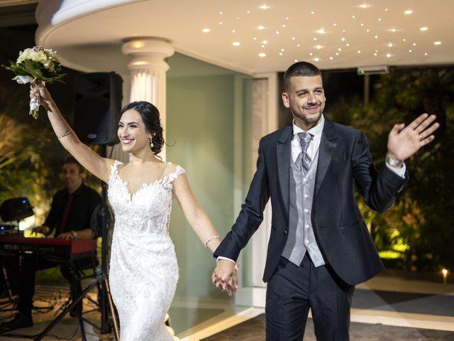 Il matrimonio di Denise e Vito a Ramacca, Catania 44