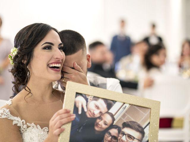 Il matrimonio di Denise e Vito a Ramacca, Catania 46