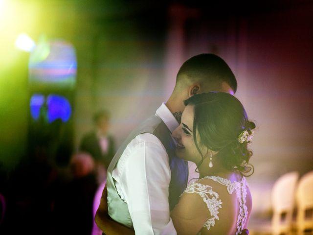 Il matrimonio di Denise e Vito a Ramacca, Catania 47