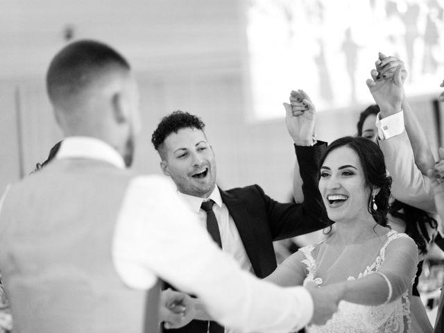 Il matrimonio di Denise e Vito a Ramacca, Catania 50