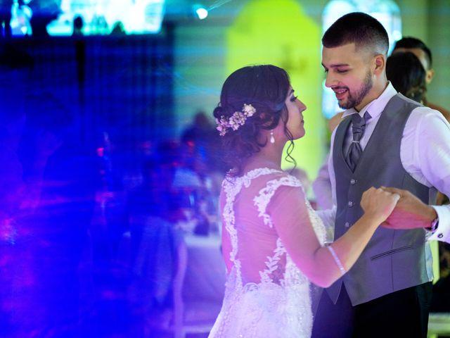 Il matrimonio di Denise e Vito a Ramacca, Catania 51