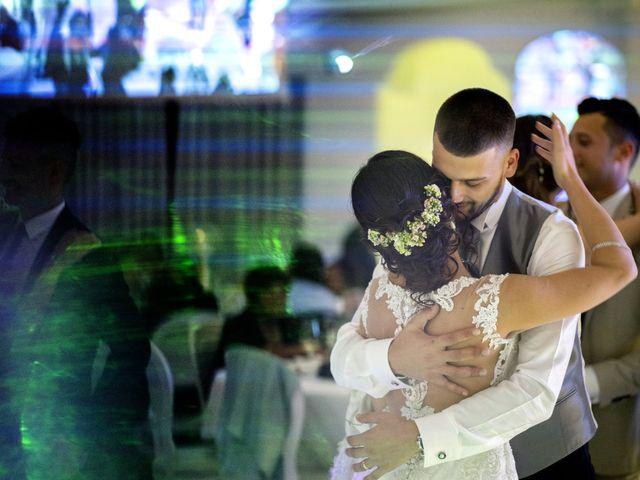 Il matrimonio di Denise e Vito a Ramacca, Catania 52