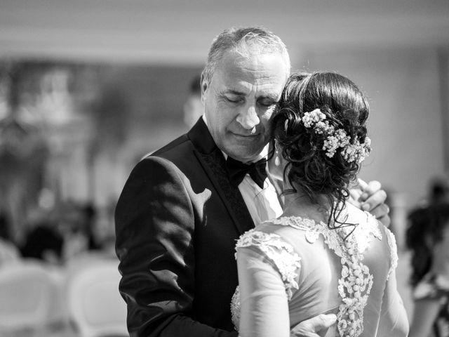 Il matrimonio di Denise e Vito a Ramacca, Catania 54