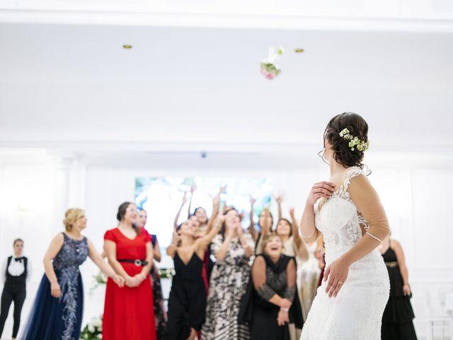 Il matrimonio di Denise e Vito a Ramacca, Catania 57