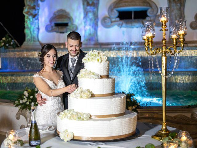 Il matrimonio di Denise e Vito a Ramacca, Catania 58