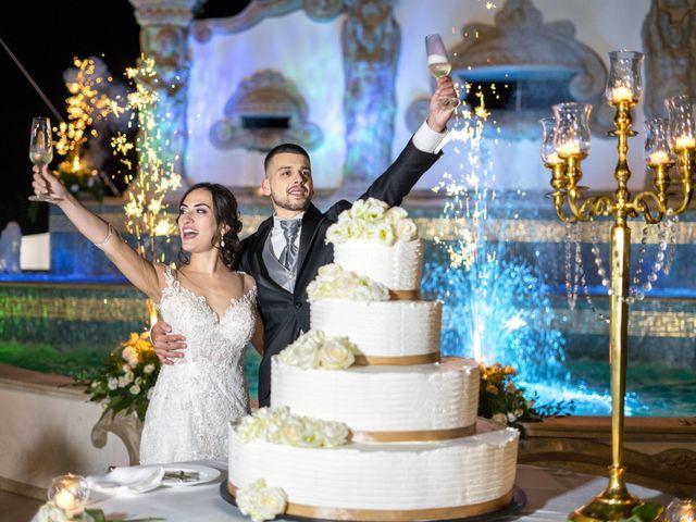 Il matrimonio di Denise e Vito a Ramacca, Catania 59