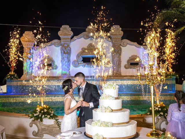 Il matrimonio di Denise e Vito a Ramacca, Catania 62