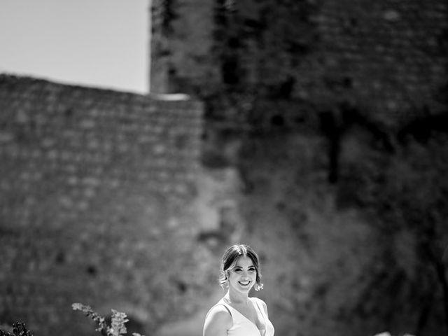 Il matrimonio di Andrea e Barbara a Roma, Roma 13