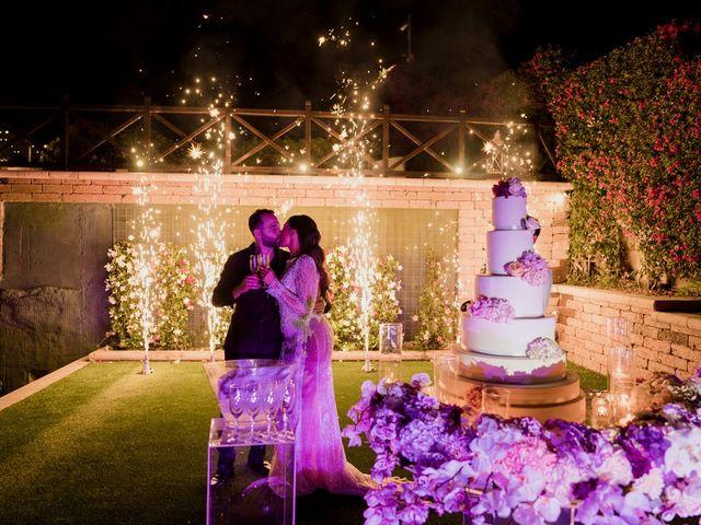 Il matrimonio di Andrea e Barbara a Roma, Roma 15