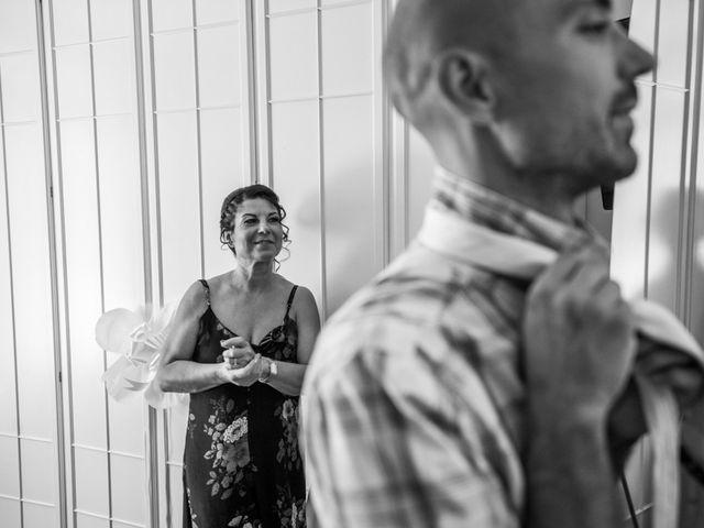Il matrimonio di Nicola e Elena a Montefano, Macerata 8