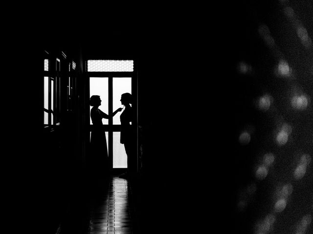 Il matrimonio di Nicola e Elena a Montefano, Macerata 22