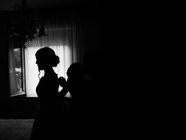 Il matrimonio di Nicola e Elena a Montefano, Macerata 24