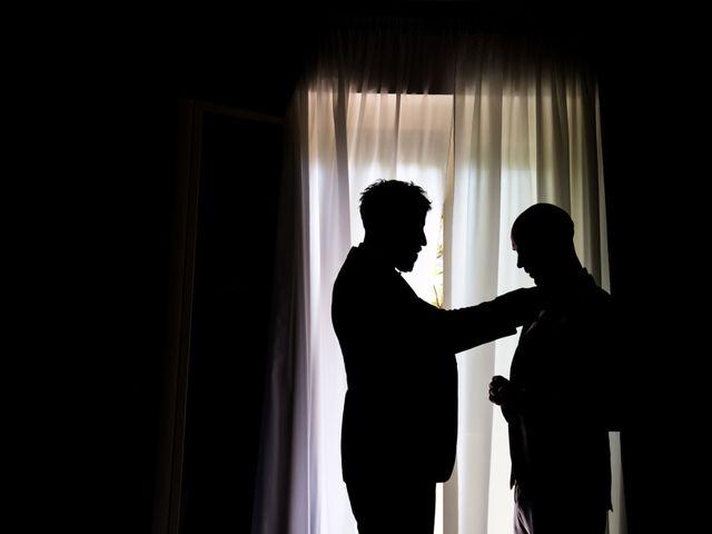 Il matrimonio di Nicola e Elena a Montefano, Macerata 25