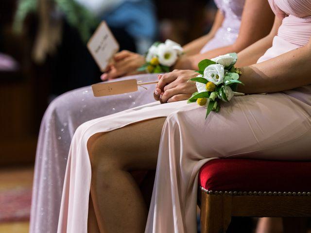 Il matrimonio di Nicola e Elena a Montefano, Macerata 59