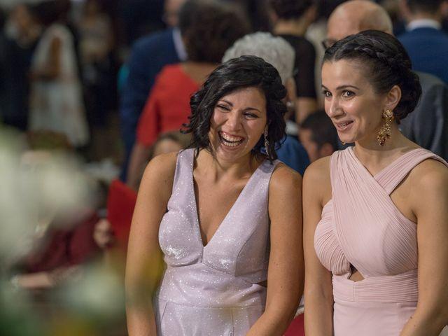Il matrimonio di Nicola e Elena a Montefano, Macerata 60