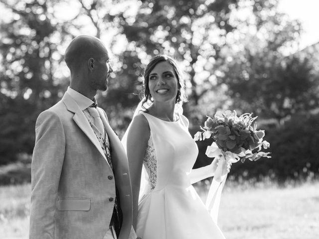 Il matrimonio di Nicola e Elena a Montefano, Macerata 77