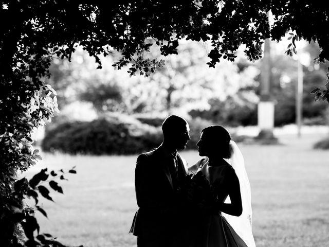 Il matrimonio di Nicola e Elena a Montefano, Macerata 78