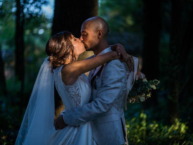 Il matrimonio di Nicola e Elena a Montefano, Macerata 80