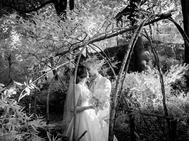 Il matrimonio di Nicola e Elena a Montefano, Macerata 94