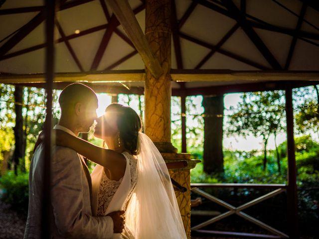 Il matrimonio di Nicola e Elena a Montefano, Macerata 95