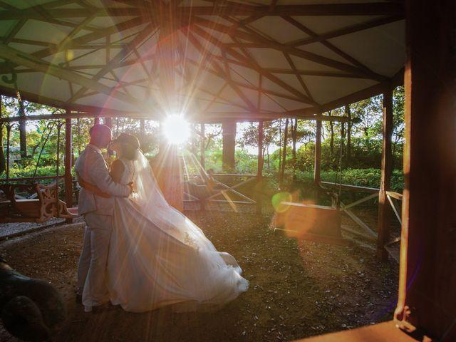 Il matrimonio di Nicola e Elena a Montefano, Macerata 97