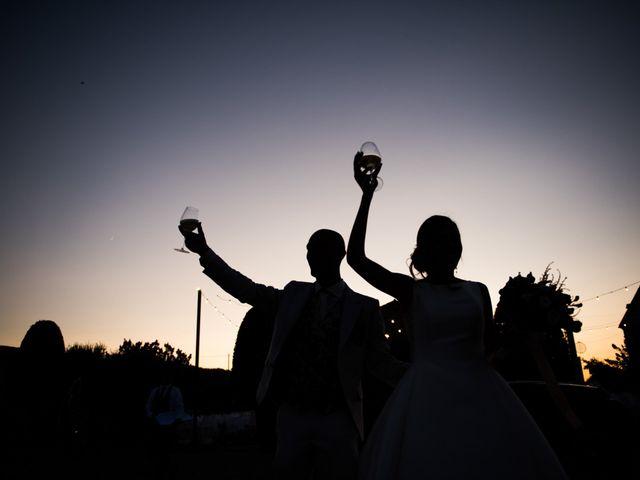Il matrimonio di Nicola e Elena a Montefano, Macerata 103