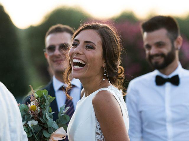 Il matrimonio di Nicola e Elena a Montefano, Macerata 112