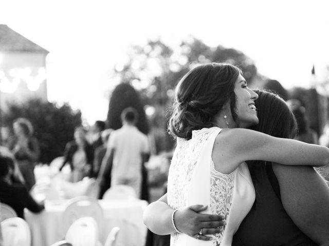 Il matrimonio di Nicola e Elena a Montefano, Macerata 119