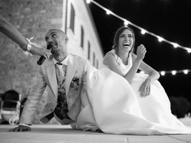 Il matrimonio di Nicola e Elena a Montefano, Macerata 134