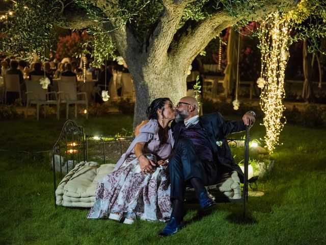 Il matrimonio di Nicola e Elena a Montefano, Macerata 136