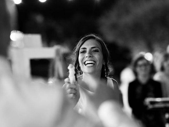 Il matrimonio di Nicola e Elena a Montefano, Macerata 138