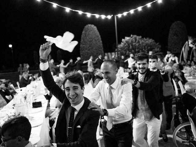 Il matrimonio di Nicola e Elena a Montefano, Macerata 145