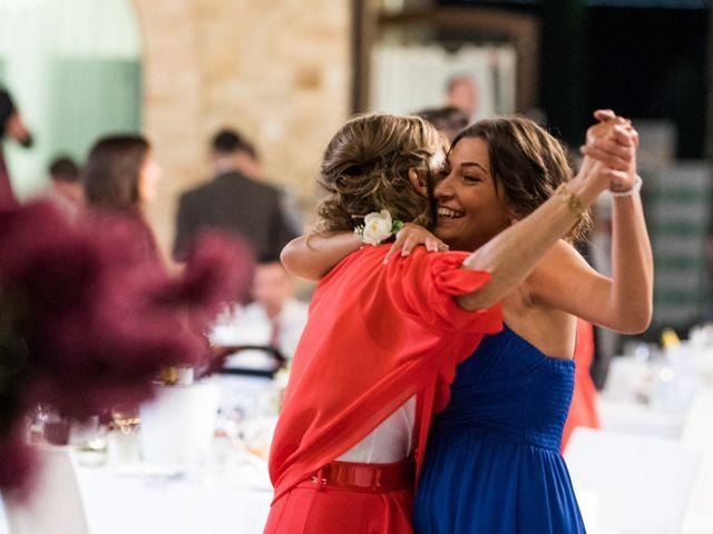 Il matrimonio di Nicola e Elena a Montefano, Macerata 146