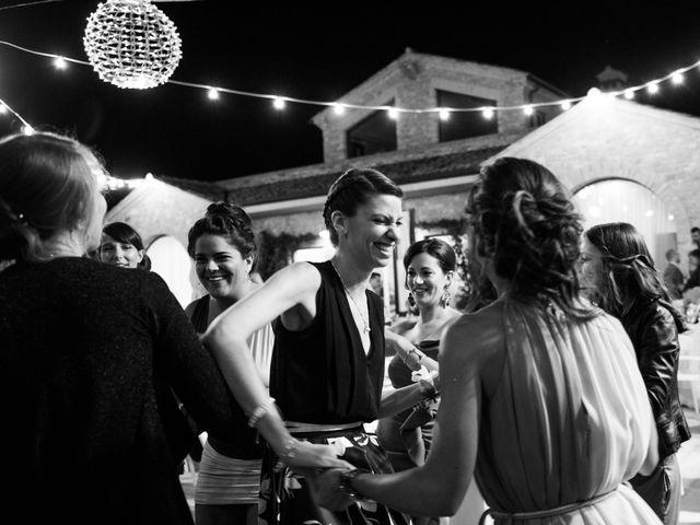 Il matrimonio di Nicola e Elena a Montefano, Macerata 148
