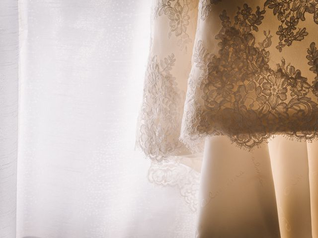 Il matrimonio di Sandro e Valeria a Orbassano, Torino 2