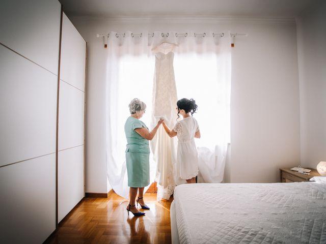 Il matrimonio di Sandro e Valeria a Orbassano, Torino 8