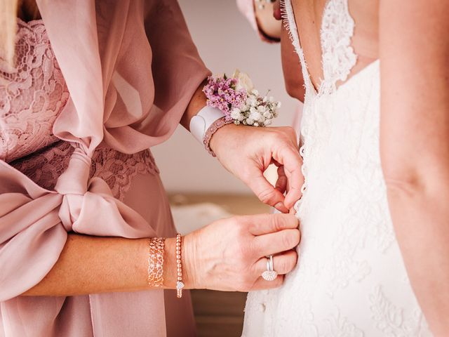 Il matrimonio di Sandro e Valeria a Orbassano, Torino 16