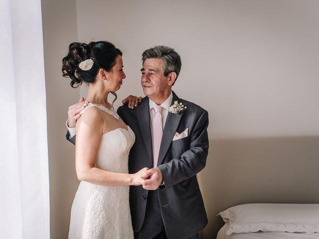 Il matrimonio di Sandro e Valeria a Orbassano, Torino 21