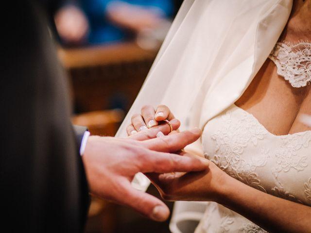 Il matrimonio di Sandro e Valeria a Orbassano, Torino 23