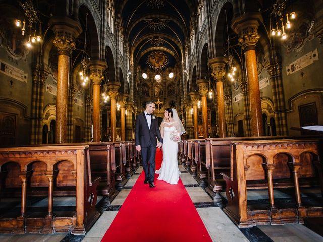 Il matrimonio di Sandro e Valeria a Orbassano, Torino 27