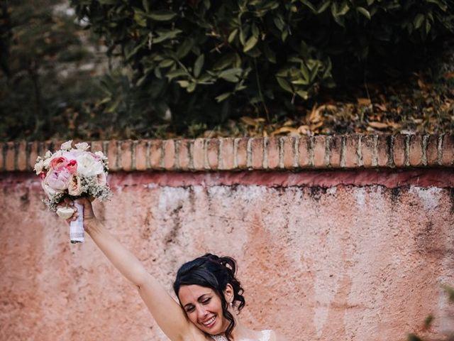 Il matrimonio di Sandro e Valeria a Orbassano, Torino 37