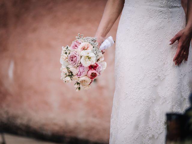 Il matrimonio di Sandro e Valeria a Orbassano, Torino 38