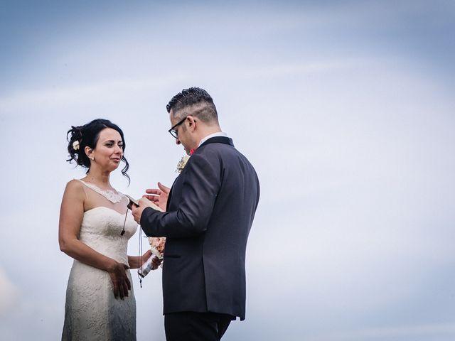 Il matrimonio di Sandro e Valeria a Orbassano, Torino 39